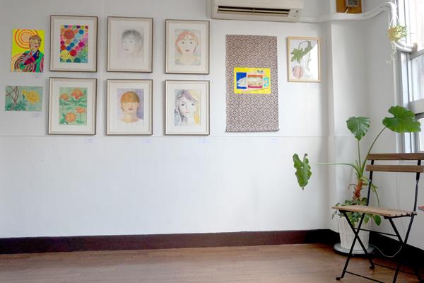 絵画造形教室アトリエベレット