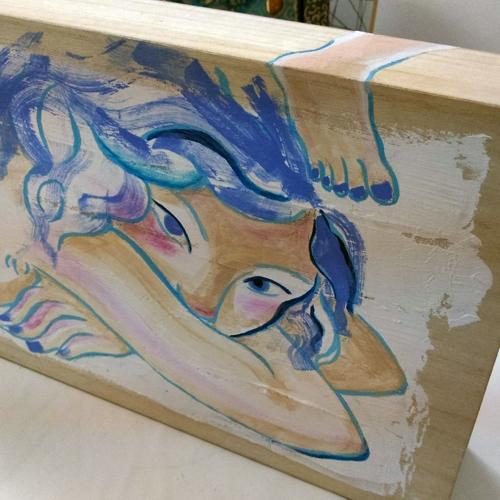 絵画教室アトリエベレット